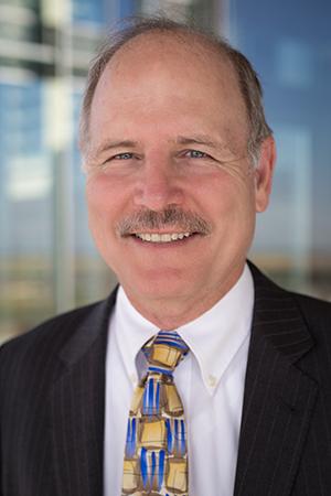 Thomas W. Peterson - Provost & Executive Vice Chancellor