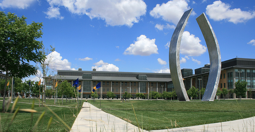 UC Merced appeared in The Princeton Review's