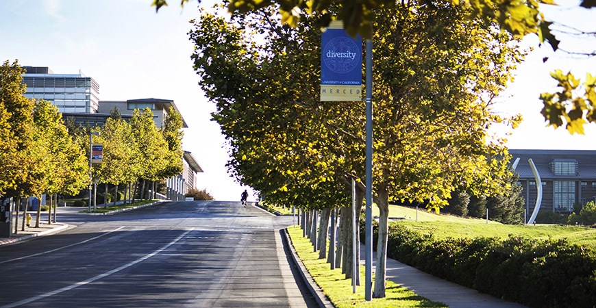 UC Merced Interdisciplinary Humanities graduate students and faculty will have the benefit of two additional years of funding from the Henry Luce Foundation.